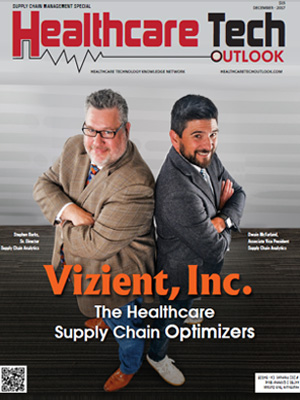 Vizient, Inc.: The Healthcare Supply Chain Optimizers