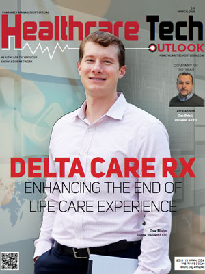 Delta Care Rx: Enhancing the End of Life Care Experience